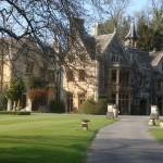 Castle Combe Manor