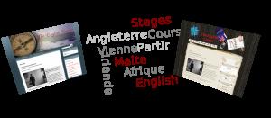 The English Corner évolue